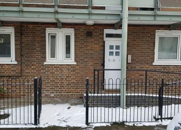 Thumbnail 3 bed flat for sale in Warley Street, Bethnal Green, London