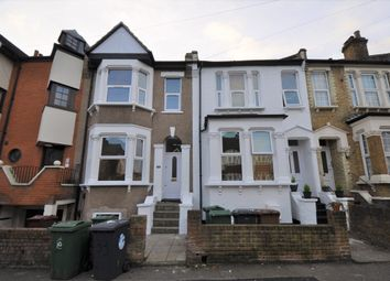 Thumbnail 6 bed terraced house to rent in Folkestone Road, Walthamstow