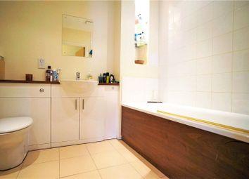 Thumbnail 1 bedroom flat for sale in Springhead Parkway, Northfleet, Gravesend