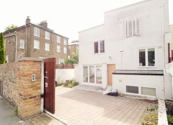 Thumbnail 4 bed detached house to rent in Hartham Road, London