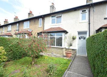 Thumbnail 3 bed terraced house for sale in Rivercrest, Bradford Road, Riddlesden, West Yorkshire