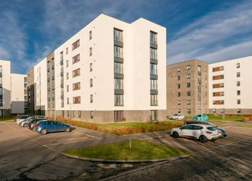 Thumbnail 1 bed flat for sale in Arneil Drive, Edinburgh
