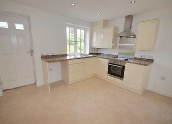 Thumbnail 3 bed town house for sale in Bridge Wharf, Selby
