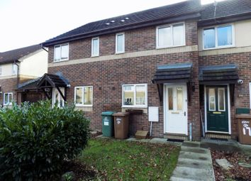 Thumbnail 2 bed terraced house to rent in Chestnut Close, Machen, Caerphilly