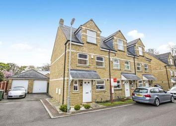Thumbnail 3 bedroom end terrace house for sale in Threelands, Birkenshaw, Bradford, West Yorkshire
