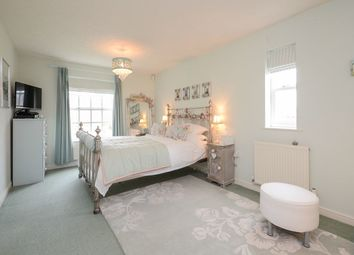 Thumbnail 5 bed detached house for sale in Hazlewood House Church Lane, Wheldrake, York