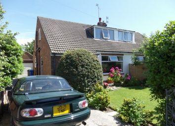 Thumbnail 2 bed bungalow for sale in Parkstone Avenue, Carleton