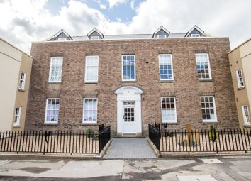 Thumbnail 2 bed flat to rent in St. Pauls Street South, Cheltenham