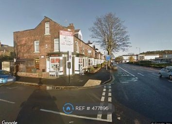 Thumbnail 5 bed terraced house to rent in Queens Road, Sheffield