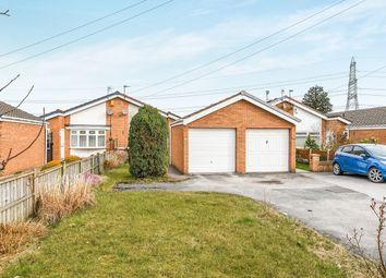 Thumbnail 2 bed bungalow to rent in St. Helens Road, Eccleston Park, Prescot