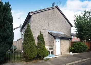 1 bed property for sale in Bridgeman Drive, Houghton Regis, Dunstable LU5
