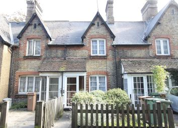 Thumbnail 2 bed cottage for sale in Ewell Road, Cheam, Sutton