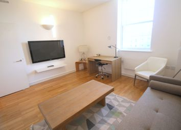 Thumbnail 1 bed flat to rent in York Way, Kings Cross