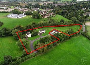 Thumbnail Land for sale in Hazelwood, 1 & 2 Riverview Road, Hazelwood, Omagh, County Tyrone