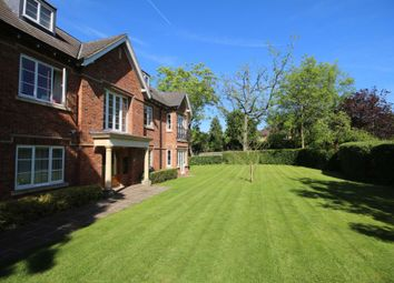Thumbnail 2 bed flat for sale in Christine Ingram Gardens, Bracknell
