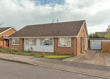2 Bedrooms Semi-detached bungalow to rent in Hamilton Crescent, Sittingbourne ME10