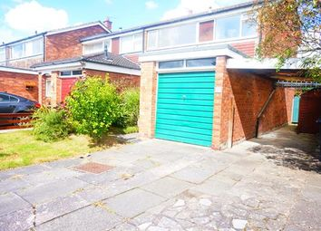Thumbnail Semi-detached house to rent in Shaw Drive, Knutsford