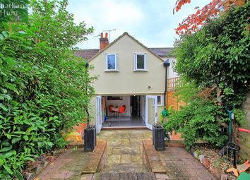 Thumbnail 2 bed cottage for sale in Gravesend, Albury, Ware