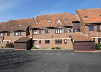 Thumbnail 1 bed flat to rent in Armstrong Close, Newmarket