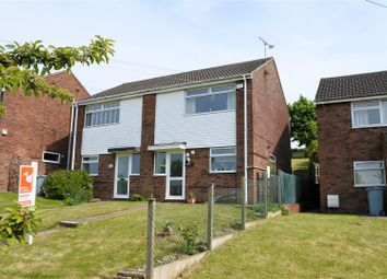 Thumbnail 2 bed semi-detached house for sale in Fifth Avenue, Grantham