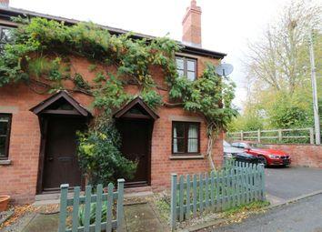 Thumbnail 2 bed property to rent in Westside Cottage, Tillington, Hereford