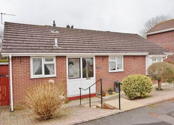 Thumbnail 2 bed bungalow for sale in Fox Tor Close, Paignton
