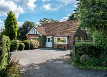 Thumbnail 3 bed detached house for sale in Mill Lane, Aughton, Ormskirk