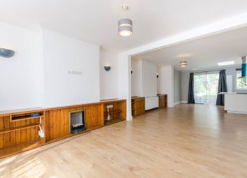 Thumbnail 4 bed property to rent in Gladstone Park Gardens, Gladstone Park