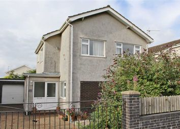 Thumbnail 4 bed detached house for sale in Pennard Drive, Southgate, Swansea