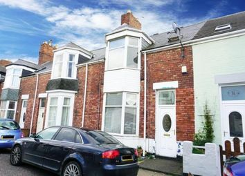 Thumbnail 3 bed terraced house for sale in Hastings Street, Sunderland
