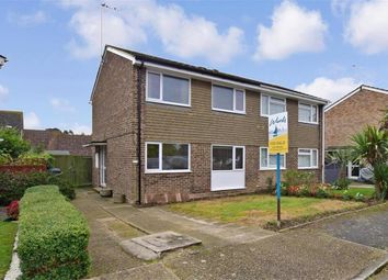 3 bed semi-detached house for sale in Bruce Close, Deal, Kent CT14