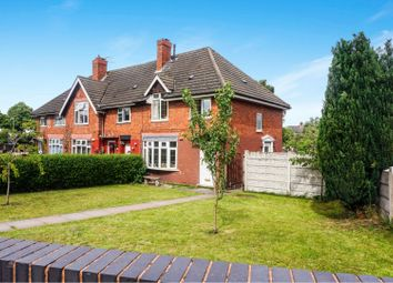 4 bed semi-detached house for sale in Ingram Road, Walsall WS3