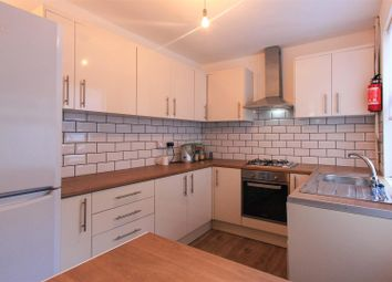 Thumbnail 3 bed detached house to rent in Arabella Street, Roath, Cardiff