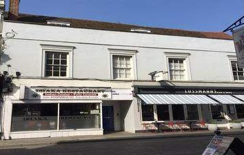 Thumbnail Office to let in Sun Street, Hitchin