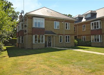 Thumbnail 2 bed maisonette for sale in Woodmill Court, London Road, Ascot