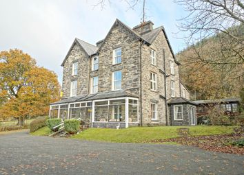 Thumbnail 9 bed detached house for sale in Llanrwst Road, Betws-Y-Coed