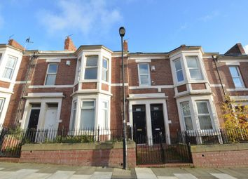 Thumbnail 5 bed flat for sale in Gerald Street, Benwell, Newcastle Upon Tyne