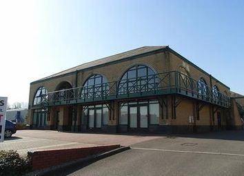 Thumbnail Office to let in Faraday Court, Rankine Road, Basingstoke, Hampshire