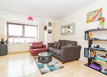 Thumbnail 1 bedroom flat for sale in Free Trade Wharf, 340 The Highway, London