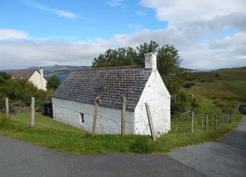 Thumbnail 2 bed detached house for sale in Breas, By Portree, Isle Of Skye