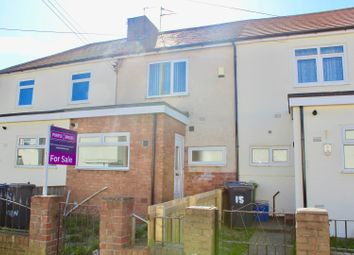 Thumbnail 2 bed terraced house for sale in Sidney Street, Boldon Colliery