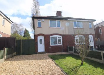 Thumbnail 2 bedroom semi-detached house for sale in Acacia Crescent, Beech Hill, Wigan