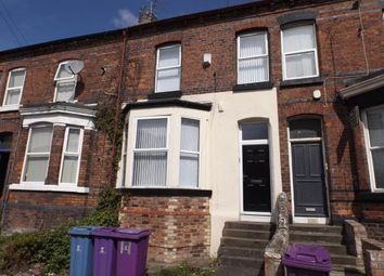 Thumbnail 3 bedroom terraced house for sale in Brook Road, Walton, Liverpool, Merseyside