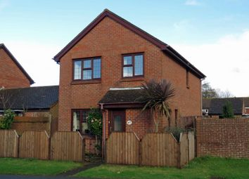 Thumbnail 4 bedroom detached house for sale in Fathoms Reach, Hayling Island