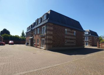 Thumbnail 2 bed flat to rent in Grosvenor Mews, Billingborough, Sleaford, Lincolnshire
