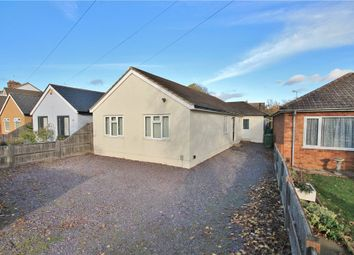Thumbnail 3 bed detached bungalow to rent in Ashford Crescent, Ashford, Middlesex