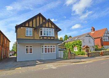 Thumbnail 2 bed flat to rent in Beacon Hill Road, Hindhead