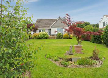 Thumbnail 3 bed detached house for sale in Landkey Road, Barnstaple, Devon