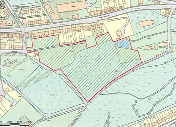 Thumbnail Land for sale in Residential Development Site, Queens Road West, Cowlersley, Huddersfield