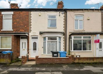 Thumbnail 2 bed town house to rent in Buckingham Street, Hull